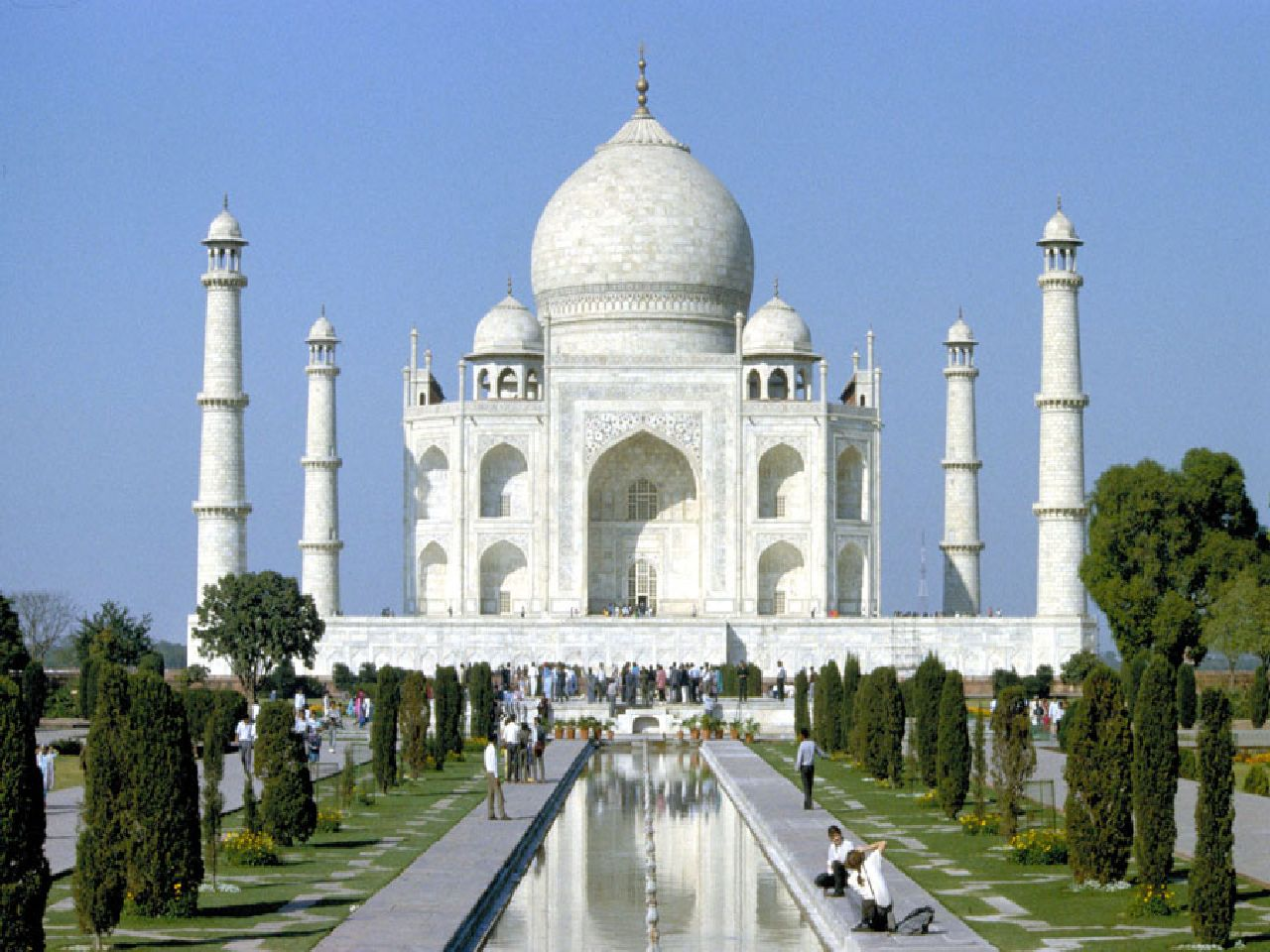 One way cab services in Chandigarh to agra